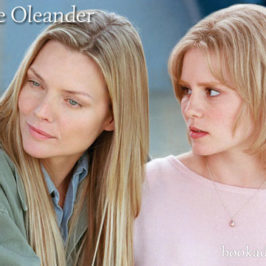 White Oleander 2002 film review | Book Addicts