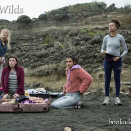 "The Wilds is a 2020 Amazon series. 0 out of 10 stars. If I could give this a negative 25, I would. Teen porn, profanity, and violence are not what American teen girls are about. It's very obvious the person who wrote and directed this knows nothing about American teen girls. This is a very convoluted and unrealistic plot. A fired psychiatrist puts together a motley crew of staff to create a simulated survivalist situation for eight troubled teen girls. The girls think they're going on a summer retreat. But really their parents have signed them up for boot camp to make them more docile and easy to manage. The parents, however, don't know that the camp they've signed them up for doesn't exist and really their daughters are being dumped on a deserted island and left to survive on their own for a month. Each of these girls has serious issues. Here they are. LEAH. Leah is obsessed with a thirty year old man who is a published author. He came to speak at her high school and she lied to him and told him she was 18. They slept together then someone mailed him her birth certificate and he dumped her on the spot. She immediately went into a downward spiral where she became violent, self destructive, and dangerous. So her parents signed her up for the retreat. FATIN. Fatin is a Pakistani-American with two type A personality parents. They're millionaires and Fatin has designer clothes and way too much money at her disposal. She's a nymphomaniac, which means she sleeps with every man she can and isn't picky about whom she sleeps with. She's also a cello virtuoso because her mother makes her practice at least four hours each day. Then one day Fatin discovers her dad is a nympho like her and has been sending his penis pics to a dozen strange women with whom he is having sex. So she sends these pics to everyone in his contacts list. Her parents are furious and send her to the retreat. MARTHA and TONI. Martha and Toni are Native American girls who have been friends through thick and thin and years in foster care. Martha is a virgin and chubby. Toni is an athlete, a lesbian, and very violent. She's destructive and Martha usually has to clean up the mess. It's unclear how they ended up here, but it's hinted that Toni hurt someone and was forced to come while Martha came along as support. SHELBY. Shelby is a pageant queen and a devout Christian who spends most of her time working out and doing community service for the church. Her father is abusive and addicted to working out. He has an impossible standard and expects his entire family to adhere to it. They are terrified of him. She has two missing teeth for which she wears a dental appliance that no one knows about. It's hinted at that her father beat her and knocked her teeth out. It's also hinted at in one episode that she is actually bisexual, but afraid to let anyone know. She has a friend name Becca who was sexually molested when she was 13 by a 19 year old. They trash the guy's car and end up kissing each other. Afraid her father will find out, she threatens Becca and calls her disgusting. Becca kills herself and Shelby finds out ten minutes before her pageant performance. She competes and wins, but her dad already knows and signs her up for the retreat. RACHEL and NORA. Rachel and Nora are twin sisters (fraternal). Rachel has been a diving athlete on the national team for years, but just got cut from the team for being ""too big"". She's bulimic and has violent outbursts. Nora is her parents' favorite. Like her literary parents, Nora enjoys word games and literature. Rachel doesn't and has never felt that she fit into their family. Eventually Rachel's aggression is directed at Nora and she's very cruel. That's how she ends up at the retreat. It's unclear why Nora gets stuck going with her. DOT. Dot is a chubby drug dealer. She's no one's friend and there's a reason for that. She has a dying dad and takes care of him until he finally asks her to kill him. She does. As a dying wish, her father asks that she call Dr. Gretchen Klein who will keep her out of foster care. Klein is the Dr. Mengele of this series, the psycho behind the experiment. In exchange for Dot ""managing"" the group Dr. Klein promises to keep her out of foster care. Even when Jeanette dies, Dot hides the fact that she's one of the bad guys and can actually get them out with one phone call. JEANETTE. Jeanette is a grad student hired by Dr. Klein to pretend to be one of the girls. She was drugged with Rohypnol and date raped by two men who filmed it and published the video online. Dr. Klein hires her to be the ringer and mole, to inform on the girls and guide them. She knows there's another mole (Dot), but doesn't know who she is. When the plane crash is staged, Jeanette sees the girls unconscious from the drugged drinks and has flashbacks to when she was date raped. She freaks out and when she tries to run, Thom, another of Dr. Kklein's staff, grabs her and accidentally knocks her into the dock. She suffers internal injuries and dies in the first twenty-four hours after the girls are stranded. Still Dr. Klein continues with her experiment. So let's talk about how dumb this series is. These girls wouldn't have survived more than three days in the wild like this. And they seem incredibly naive about how it is that only one of them had crash injuries (Jeanette). They're very unrepresentative of any American teen girls. In fact, they're much more British than American. They speak in European slang with a lot of vulgarity that American teens don't use, so much so it detracts from the actual story. There's one scene in which Toni graphically depicts with her tongue and a mussel how to give oral sex to another girl and the comments from the other girls are things British adult males would say, not American teen girls. It was pretty disgusting. 0 out of 10 stars. Most of Amazon's series are pretty awful. This is another one, but more revolting than most of the others."