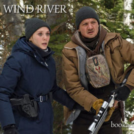 Wind River film review | Book Addicts