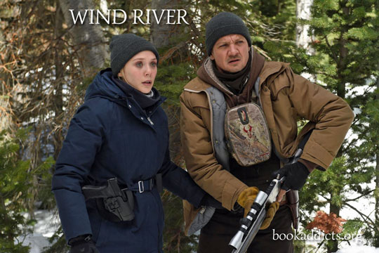 Wind River (film)