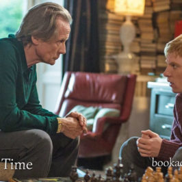 About Time 2013 film | Book Addicts