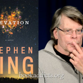 Elevation by Stephen King review | Book Addicts