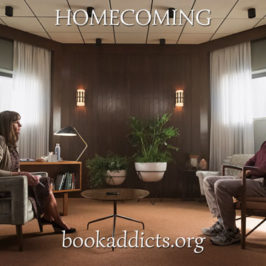 Homecoming series review | Book Addicts