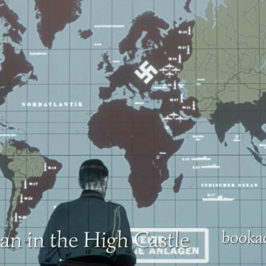 Man in the High Castle season 2 series | Book Addicts