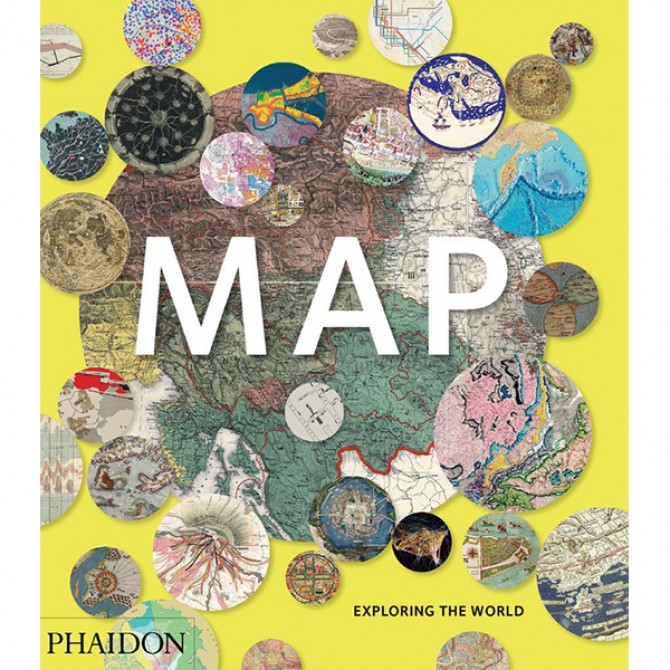 Map: Exploring the World by John Hessler book review | Book Addicts