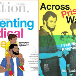 Nation Magazine review | Book Addicts