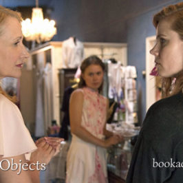 Sharp Objects 2018 film | Book Addicts