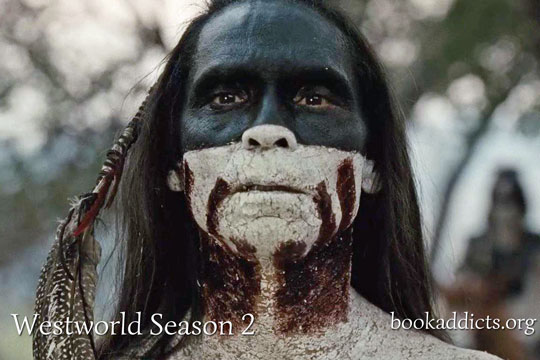 Westworld Season 2 film | Book Addicts